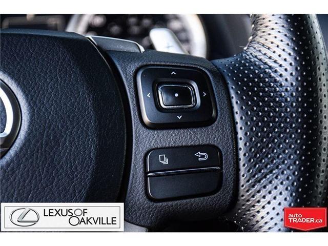 2016 Lexus NX 200t Base (Stk: UC7439) in Oakville - Image 21 of 25