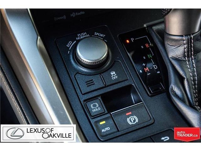 2016 Lexus NX 200t Base (Stk: UC7439) in Oakville - Image 23 of 25