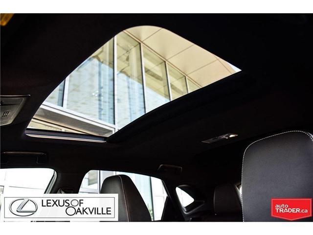 2016 Lexus NX 200t Base (Stk: UC7439) in Oakville - Image 24 of 25