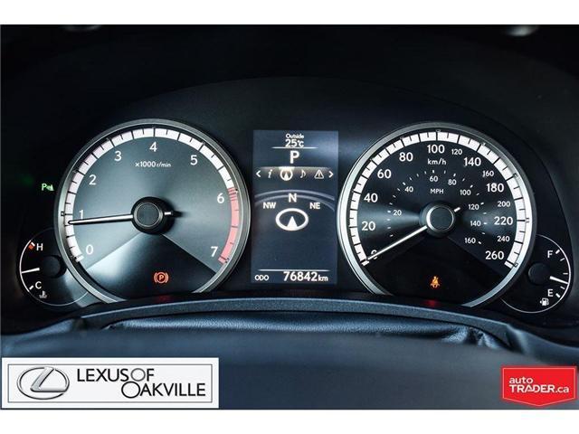 2016 Lexus NX 200t Base (Stk: UC7439) in Oakville - Image 25 of 25