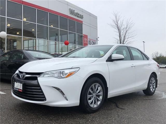 2015 Toyota Camry LE (Stk: U2099) in Vaughan - Image 1 of 19