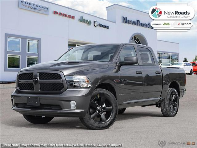 2019 RAM 1500 Classic ST (Stk: T18498) in Newmarket - Image 1 of 22