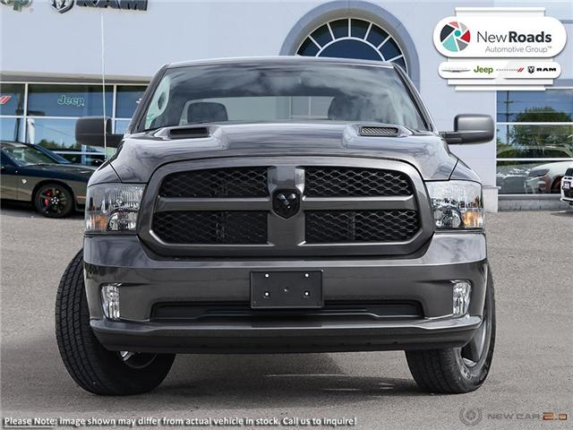 2019 RAM 1500 Classic ST (Stk: T18510) in Newmarket - Image 2 of 22