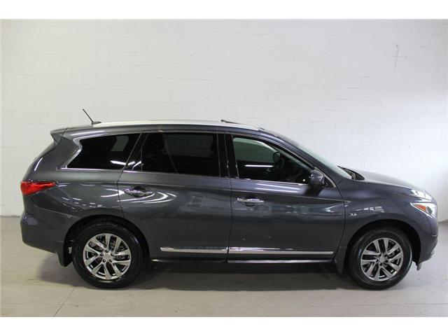 2014 Infiniti QX60 Base (Stk: 535347) in Vaughan - Image 2 of 30