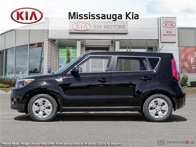 2019 Kia Soul LX (Stk: SL19045) in Mississauga - Image 3 of 24