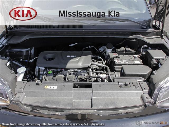 2019 Kia Soul LX (Stk: SL19045) in Mississauga - Image 6 of 24