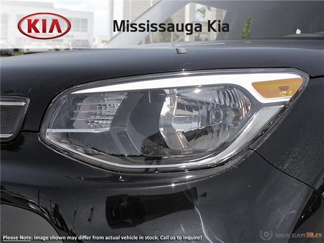 2019 Kia Soul LX (Stk: SL19045) in Mississauga - Image 10 of 24