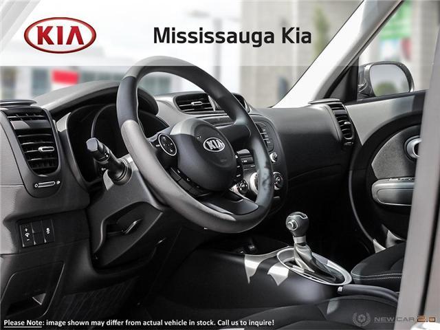 2019 Kia Soul LX (Stk: SL19045) in Mississauga - Image 12 of 24