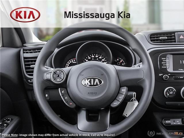 2019 Kia Soul LX (Stk: SL19045) in Mississauga - Image 14 of 24