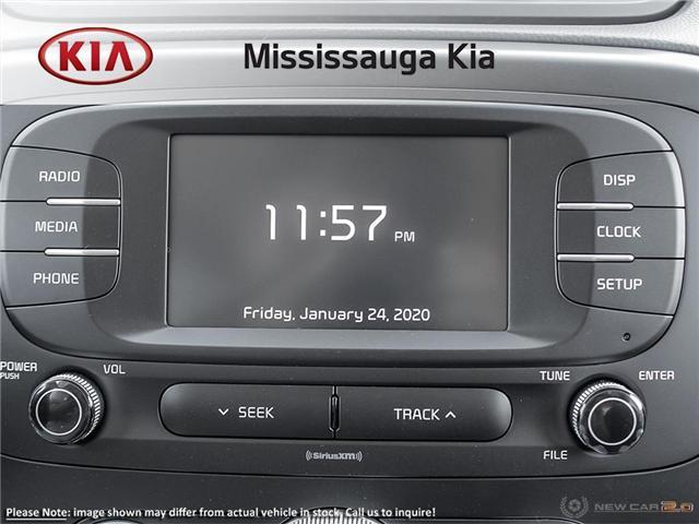 2019 Kia Soul LX (Stk: SL19045) in Mississauga - Image 24 of 24