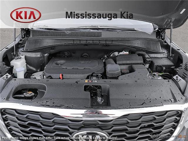 2019 Kia Sorento 2.4L LX (Stk: SR19068) in Mississauga - Image 6 of 24