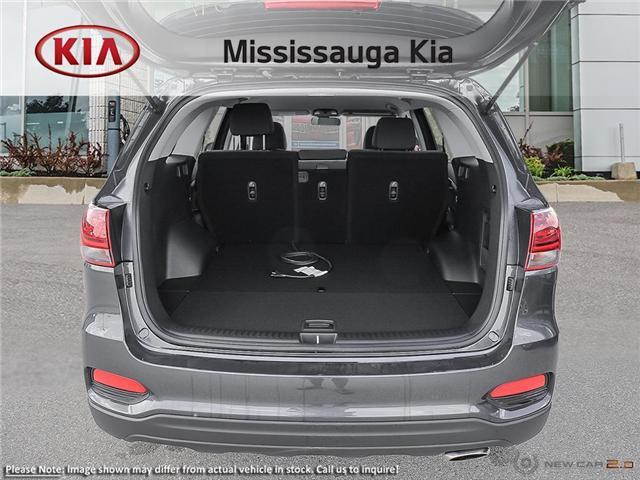 2019 Kia Sorento 2.4L LX (Stk: SR19068) in Mississauga - Image 7 of 24
