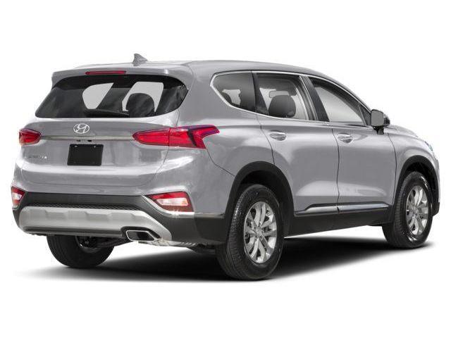 2019 Hyundai Santa Fe Preferred 2.4 (Stk: 052379) in Milton - Image 3 of 9