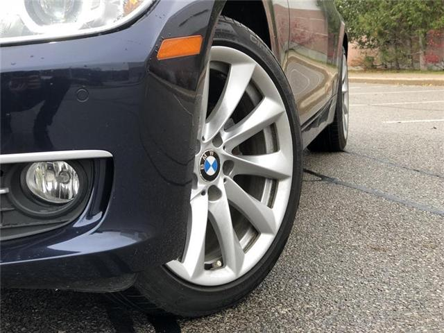 2014 BMW 328i xDrive (Stk: P1322) in Barrie - Image 2 of 12