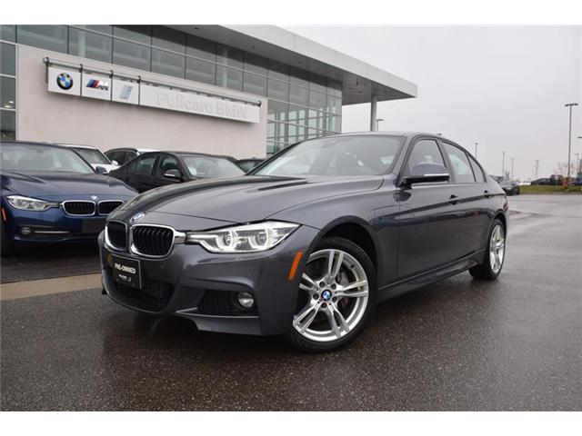 2018 BMW 330i xDrive (Stk: P012949) in Brampton - Image 1 of 15