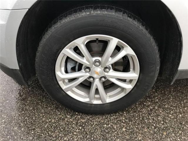 2017 Chevrolet Equinox LT (Stk: 23720P) in Newmarket - Image 9 of 20