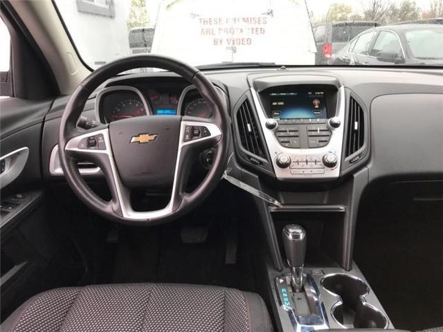 2017 Chevrolet Equinox LT (Stk: 23720P) in Newmarket - Image 12 of 20