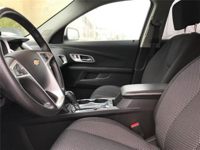 2017 Chevrolet Equinox LT (Stk: 23720P) in Newmarket - Image 13 of 20