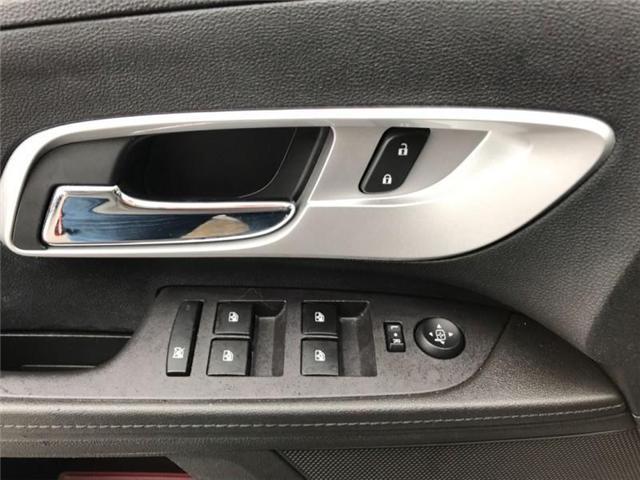 2017 Chevrolet Equinox LT (Stk: 23720P) in Newmarket - Image 14 of 20