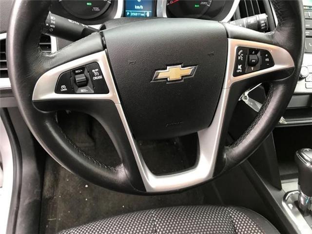 2017 Chevrolet Equinox LT (Stk: 23720P) in Newmarket - Image 15 of 20