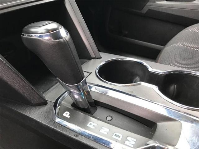2017 Chevrolet Equinox LT (Stk: 23720P) in Newmarket - Image 16 of 20