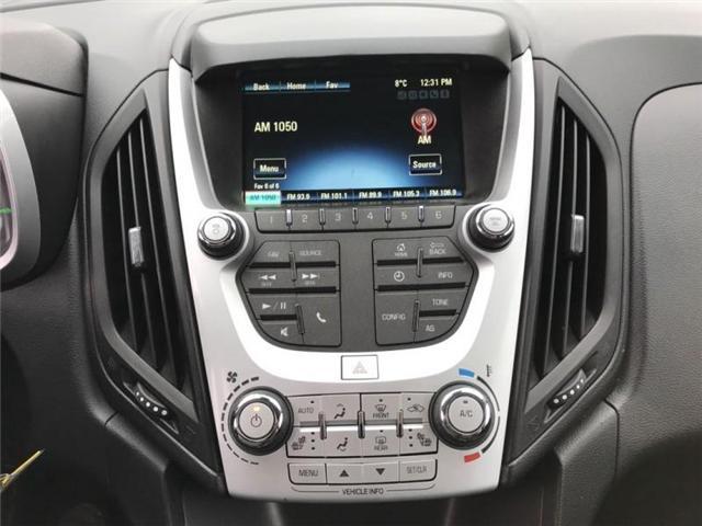 2017 Chevrolet Equinox LT (Stk: 23720P) in Newmarket - Image 17 of 20