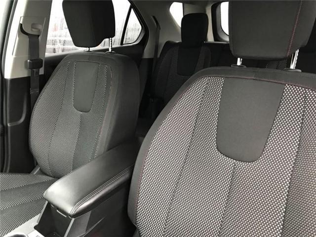 2017 Chevrolet Equinox LT (Stk: 23720P) in Newmarket - Image 19 of 20