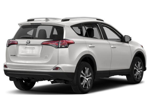 2018 Toyota RAV4 LE (Stk: 181281) in Whitchurch-Stouffville - Image 3 of 9