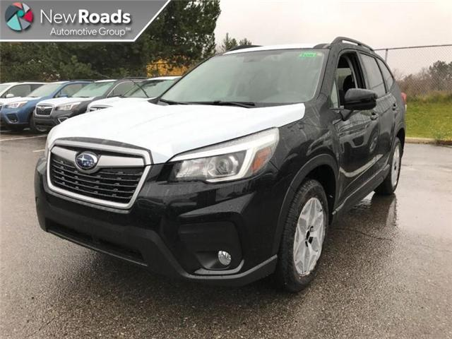 2019 Subaru Forester 2.5i Convenience (Stk: S19156) in Newmarket - Image 1 of 19