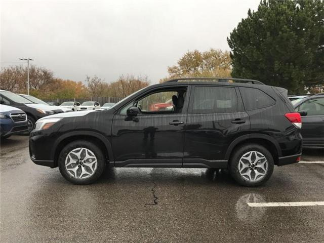2019 Subaru Forester 2.5i Convenience (Stk: S19156) in Newmarket - Image 2 of 19