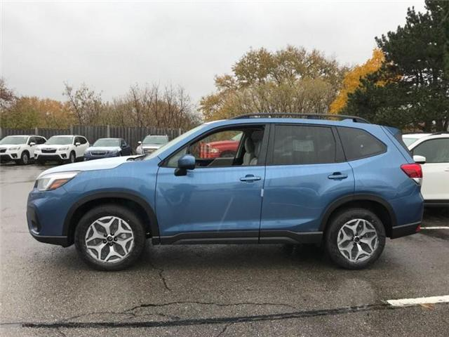 2019 Subaru Forester 2.5i Convenience (Stk: S19153) in Newmarket - Image 2 of 17