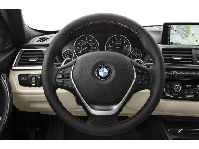 2019 BMW 330i xDrive Touring (Stk: 19207) in Thornhill - Image 4 of 9