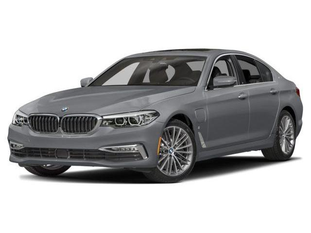 2019 BMW 530e xDrive iPerformance (Stk: 19209) in Thornhill - Image 1 of 9