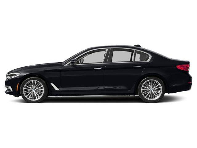 2019 BMW 540i xDrive (Stk: 19217) in Thornhill - Image 2 of 9