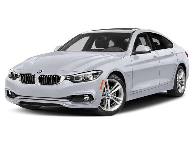 2019 BMW 430i xDrive Gran Coupe  (Stk: 19364) in Thornhill - Image 1 of 9