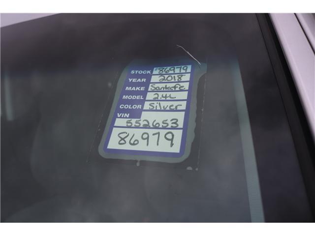 2018 Hyundai Santa Fe Sport 2.4 Base (Stk: 86979) in Saint John - Image 2 of 3