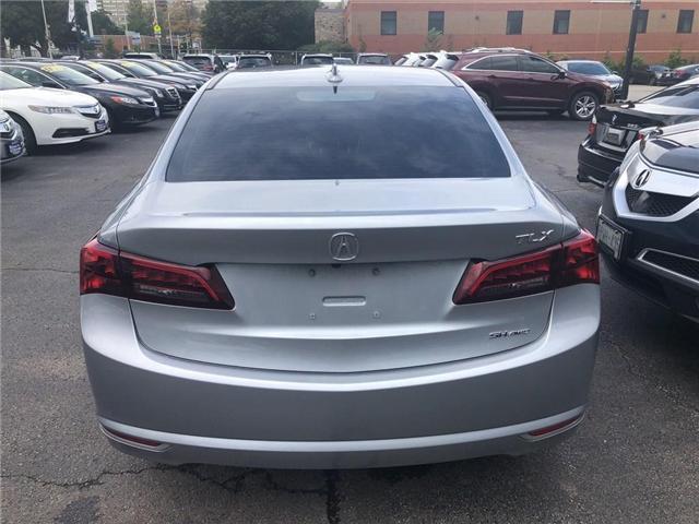 2017 Acura TLX Base (Stk: 3880) in Burlington - Image 7 of 20