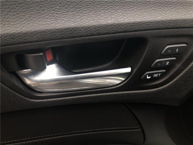 2017 Acura TLX Base (Stk: 3880) in Burlington - Image 11 of 20