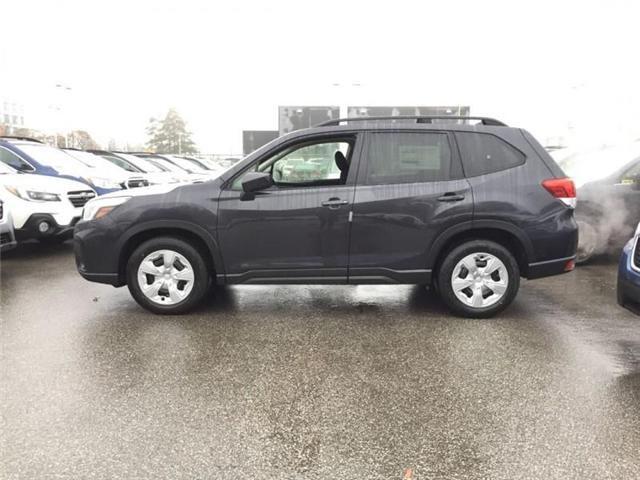 2019 Subaru Forester CVT (Stk: 32249) in RICHMOND HILL - Image 2 of 19