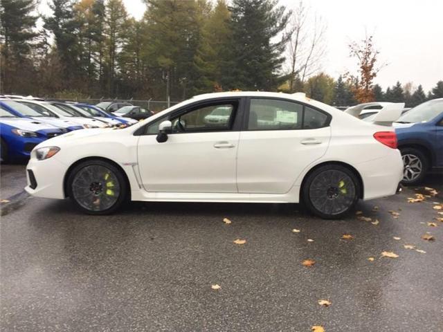 2019 Subaru WRX STI Sport MT (Stk: 32244) in RICHMOND HILL - Image 2 of 19