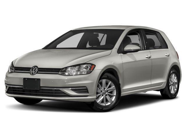 2018 Volkswagen Golf 1.8 TSI Trendline (Stk: W0161) in Toronto - Image 1 of 9