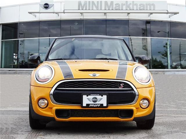2015 MINI 3 Door Cooper S (Stk: O11623) in Markham - Image 2 of 18