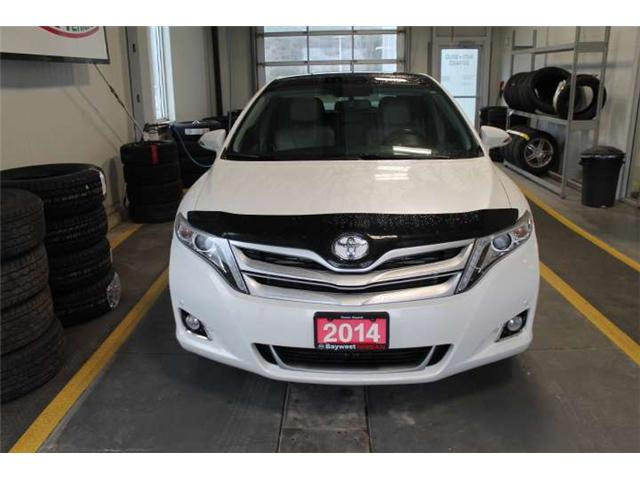 2014 Toyota Venza Base V6 (Stk: P16141) in Owen Sound - Image 2 of 14