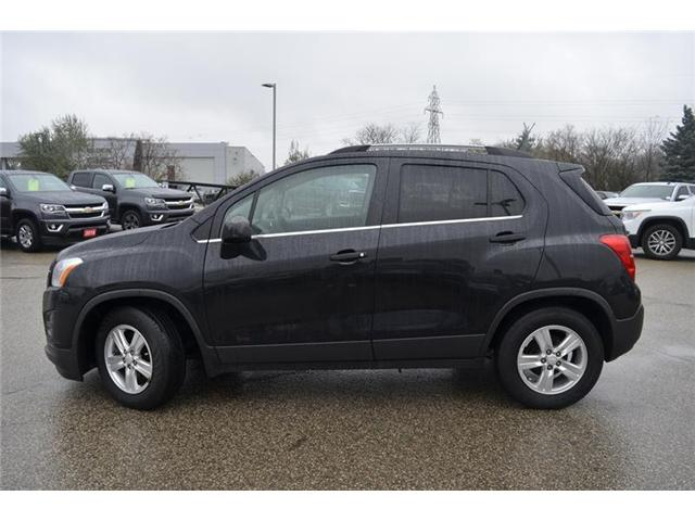 2013 Chevrolet Trax 2LT (Stk: 191460A) in Kitchener - Image 2 of 9