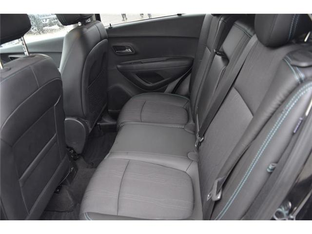 2013 Chevrolet Trax 2LT (Stk: 191460A) in Kitchener - Image 5 of 9