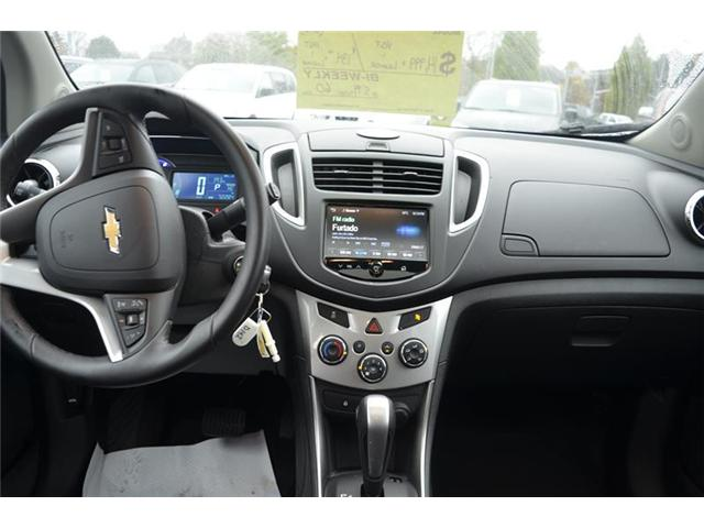 2013 Chevrolet Trax 2LT (Stk: 191460A) in Kitchener - Image 7 of 9