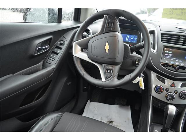 2013 Chevrolet Trax 2LT (Stk: 191460A) in Kitchener - Image 8 of 9