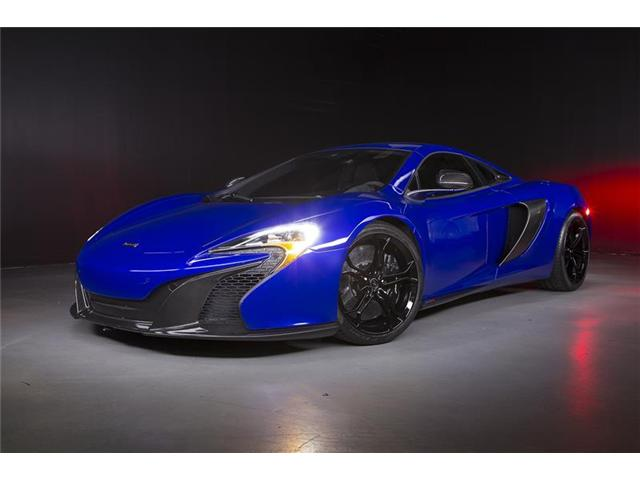 2015 McLaren 650S Coupe (Stk: MC0262A) in Woodbridge - Image 2 of 18