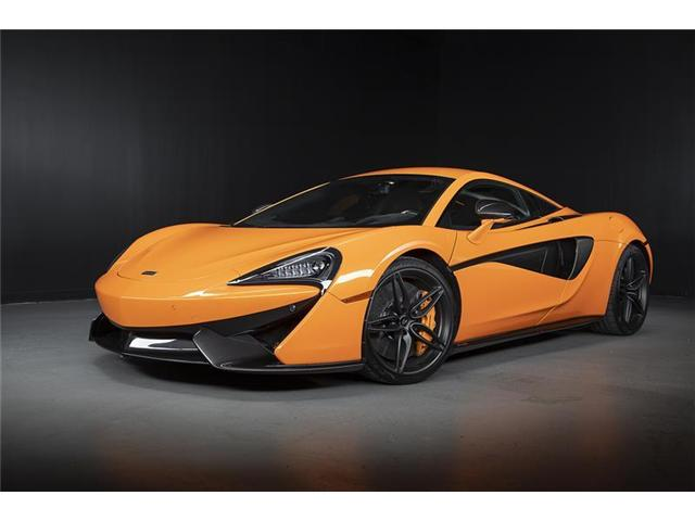 2016 McLaren 570S Coupe (Stk: MM001) in Woodbridge - Image 2 of 17