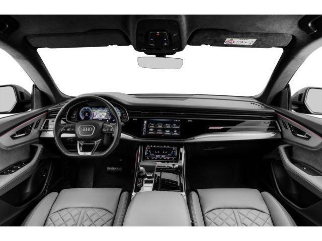 2019 Audi Q8 55 Progressiv (Stk: 91501) in Nepean - Image 3 of 3
